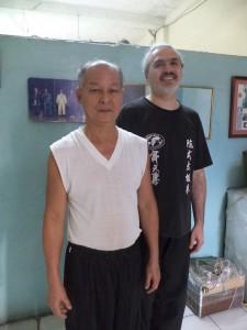 Maestro Chen Hon Cheng